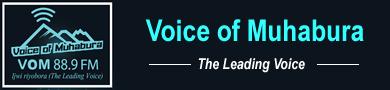 Voice of Muhabura